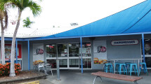 Fish Stop Annandale – Townsville