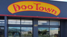 Doo Town Art & Picture Framing – Townsville