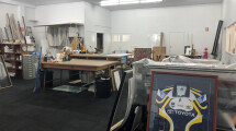 Workroom Tables