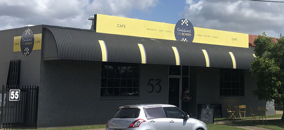 Cuisine To Go Catering & Cafe – Townsville