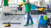 Cleaning Business – Townsville