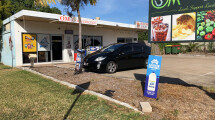 OM Convenience & Mini Mart – Townsville
