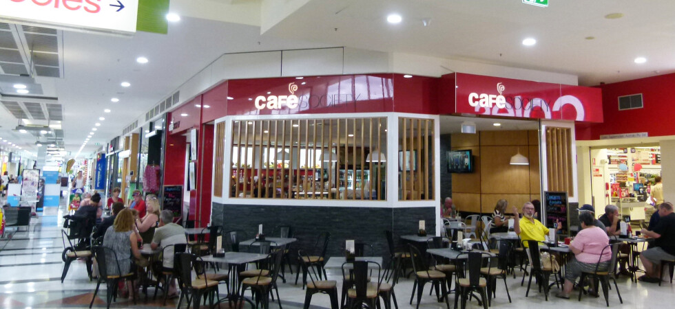Cafe Society Willows – Townsville