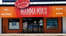 Mamma Mia's Pies, Pizza & Pasta – Townsville