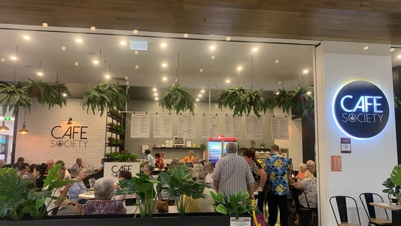 Cafe Society Castletown – Townsville