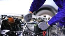 Mechanic & 4WD Workshop – Townsville