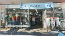Bluebell Trading Gift Shop – Townsville