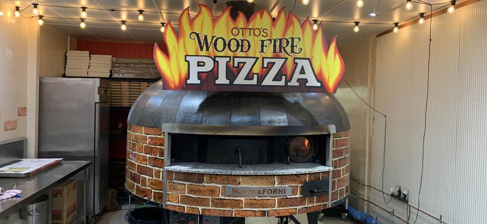 Mama Teresas Pizzeria – Townsville