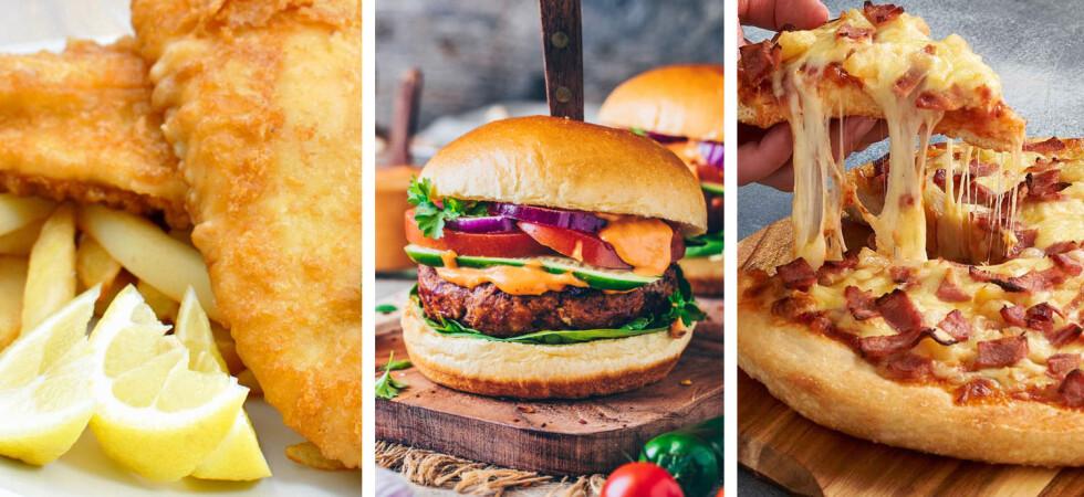 Tasty Eats Takeaway – Townsville